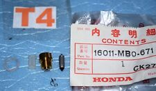 kit pointeau de carburateur HONDA VT 750 1100 SHADOW VF 750 1100 C VF 1000 R