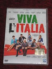 VIVA L'TALIA dvd sigillato (2013) Placido - Ambra - Bova - Papaleo - Gassman