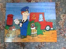 postman pat puzzle