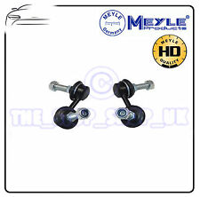 HONDA CR-V CRV 12/01-09/06 MEYLE HD FRONT ANTI ROLL BAR LINKS