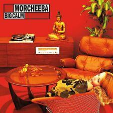 MORCHEEBA : BIG CALM  (180g LP Vinyl) sealed
