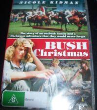 Bush Christmas (Nicole Kidman) (All Region) DVD - NEW
