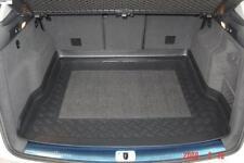 Kofferraum Matte für Audi Q5 ohne Schienensystem 2008- mit Antirutsch