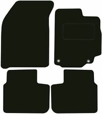 Suzuki Sx4 Tailored Deluxe Quality Car Mats 2006-2014 Front Wheel Drive