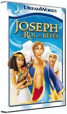 DVD ***  JOSEPH : LE ROI DES REVES *** NEUF EMBALLE
