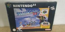 PILOTWINGS 64 NINTENDO 64 PAL COMPLETO