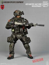 "MSE X Z.E.R.T. Advanced Machine Gunner Juggernaut: ""SULLY"" Asia Version"