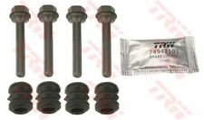 SP9896 TRW Guide Sleeve Kit, brake caliper  Front Axle Right