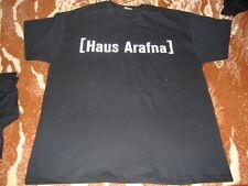 Haus Arafna November Növelet Karl Runau Genocide Organ Subliminal Nightmarish T