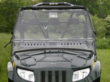 Arctic Cat Prowler 2-Pc Vented Windshield-BETTER-Free Shipping