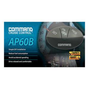 AP60B Vacuum Cruise Control KIt -DIY By Command - Replaces AP60