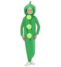 Costumi e travestimenti verdi marca Widmann per carnevale e teatro unisex