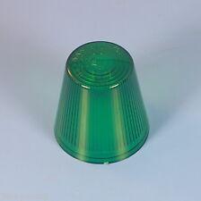 ORIGINALE VIGNAL paio di lenti verdi per facce lato luce di posizione-parte no 080056