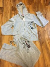 River Island Ladies Tracksuit Size Small