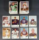 1961 Fleer Football Cards Lot 76