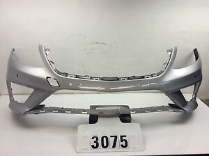 GENUINE MERCEDES S-CLASS AMG FRONT BUMPER S63 FITS 2013 ONWARDS    A2228851325