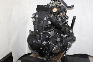 2008-2016 Yamaha Yzf R6 Engine Motor OEM COMPLETE MOTOR