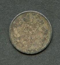CANADA 1903  TEN CENT SILVER COIN  AS SHOWN