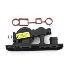 Oil Separator PCV Valve & Gasket OEM Genuine For VW Audi Skoda Seat 06F129101R