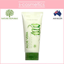 [NATURE REPUBLIC] Soothing & Moisture Aloe Vera Cleansing Gel Cream 150ml