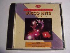 Disco Hits  Volume 2  CD