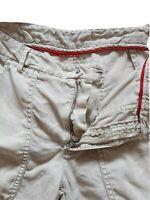 "Mens PRADA  linen shorts W32"". Immaculate RRP £325."