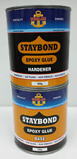 Staybond Epoxy Glue - 950g Pack