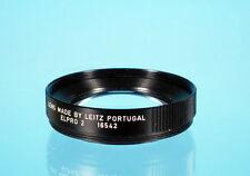Leitz 16542 Portugal Elpro 2 Nahlinse close up lens - (14384)