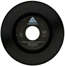 """DELPHONICS  """"I DON'T CARE WHAT PEOPLE SAY""""  70's / NORTHERN SOUL"""