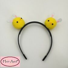 Chick headband with bunny ears