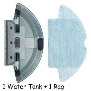 Wassertank Mopptuch für 360 S6 Roboter Staubsauger Ersatzteile Zubehör