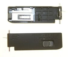 Panasonic LUMIX DMC-LF1 fotocamera digitale Batteria Cover Coperchio Porta NUOVO