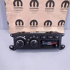Mopar 55056570AD Air Heat Regulator Dodge RAM 2006 2007