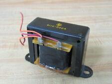 Hewlett Packard 9110 0004 Filter Choke Transformer 91100004