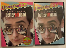 Better Off Dead - I Love the 80s Edition Dvd