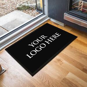 Personalised with your logo tradesman plumber work mat 60 x 40 cm door mat