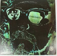 Rare Earth Ecology LP 1970 Vinyl NM/VG+ RS 514 Psych
