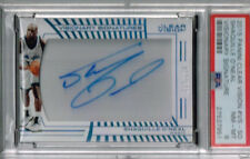 2015 Panini Clear Vision Shaquille O'Neal Visionary Signature PSA 8