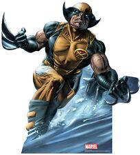 MARVEL - Wolverine Classic Lifesize CARDBOARD CUTOUTstandee standupC1150