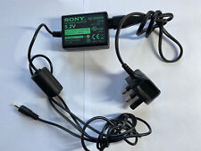Genuine Sony AC-S5220E Power Supply for Sony Reader Pocket Edition AC Adapter