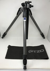 Gitzo G2220 EXPLORER Tripod Gitzo little used excellent condition