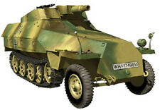 Afv Club 1:35 Scale Sdkfz 251D/9 1/2Trk W/75Mm Plastic Model Kit Af35068