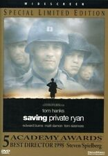 Saving Private Ryan Dvd - Special Limited Edition