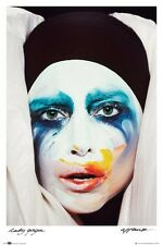 LADY GAGA Applause POSTER 61x91cm NEW
