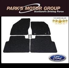 NEW Genuine Ford FOCUS C-MAX 2007-2011 Set of 4 Tailored Carpet Mats - 1476841
