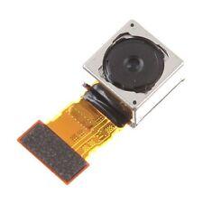 Cámara leva Main Cámara Cable flexible para Sony Xperia Z3 Compact D5803 D5833