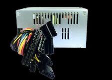 New 500W Computer Power Supply Standard Desktop Tower PC Compact ATX 12V PSU PS