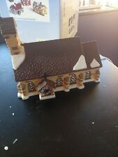 More details for noma christmas country village. the village chapel dept 56 interest
