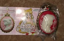 Sailor Moon Cameo - Sailor Mars / Rei - Gachapon BANDAI