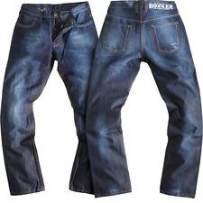 Jeans Rahul REVOLUTION gr : w42/L32 couleur:Bleu Inclus set protection pour